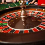 Discover the latest Roulette style by Evolution Gaming